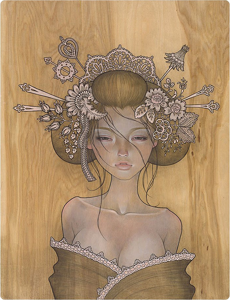 Audrey Kawasaki