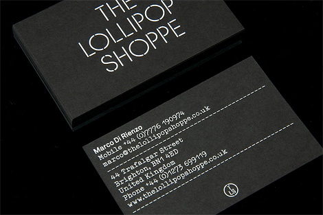The Lollipop Shoppe