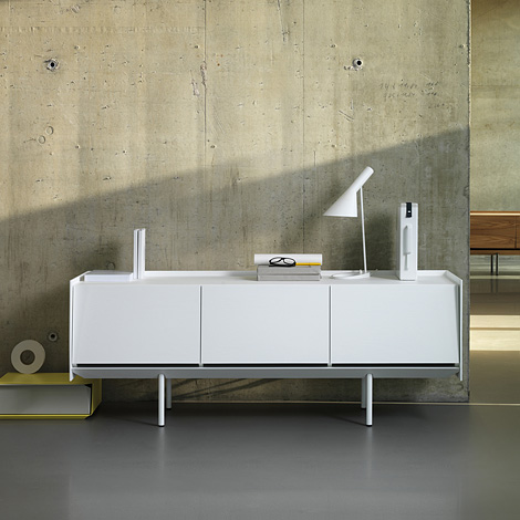 böwer sideboard
