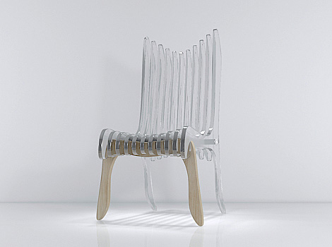 Curene Chair