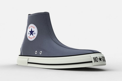 Moonwalk Chucks