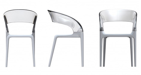 Driade Ring Armchair