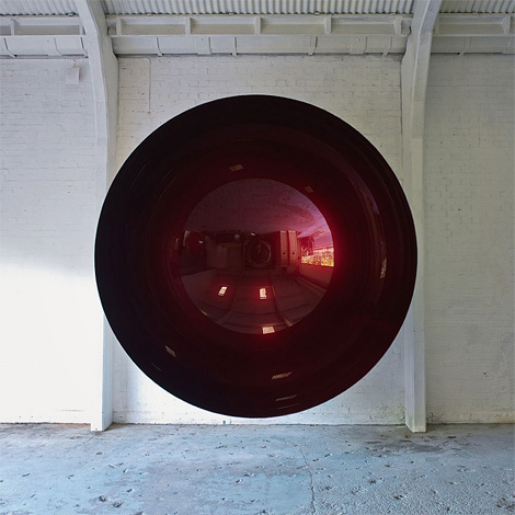 Anish Kapoor: Untitled 2008