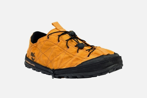 Timberland Radler Trail Camp shoes
