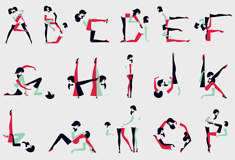 Sexy Wallpaper typeface