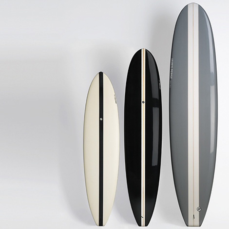 James Perse surfboards