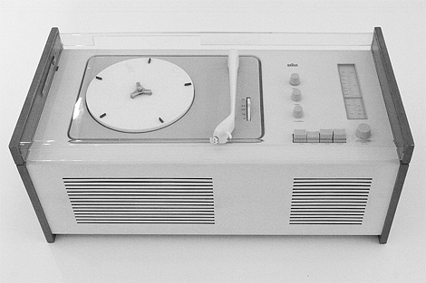 Dieter Rams Flickr Group