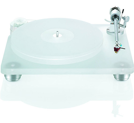 Clearaudio Emotion SE Turntable