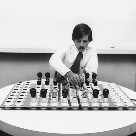 Electric Chess