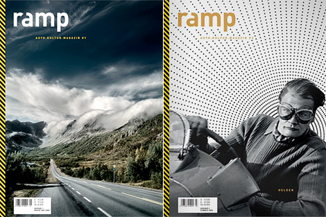Ramp Magazin