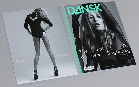 Applied Projects - Dansk