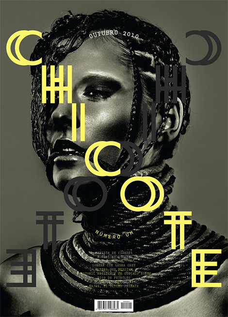 Chicote Magazine #1