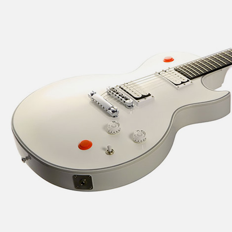 Gibson Buckethead Signature Les Paul