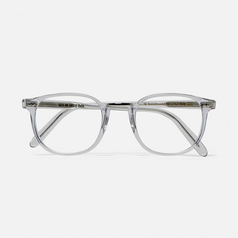 Cutler and Gross Clear Optical Frames