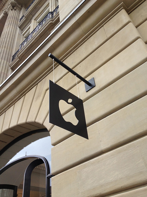 Apple Amsterdam