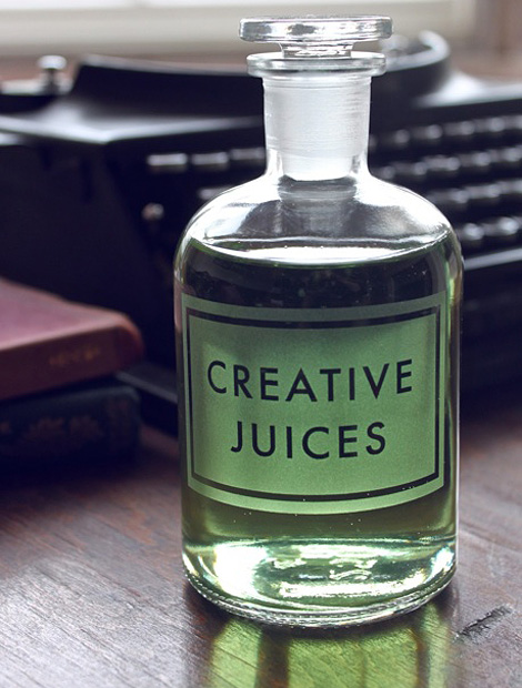 Image result for creative juices