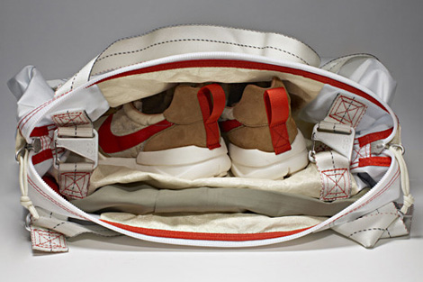 NIKE x Tom Sachs : NIKECraft