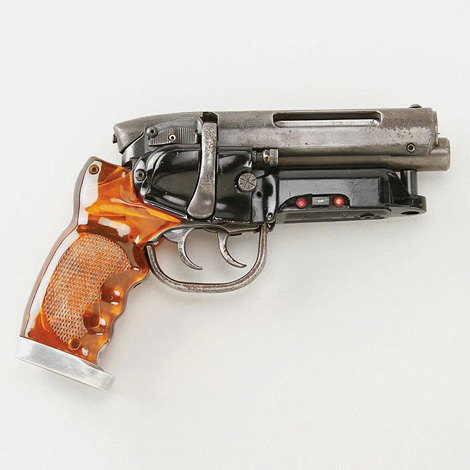 Deckard's Blaster