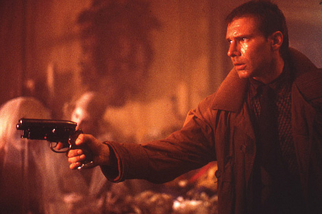 Deckard&#039;s Blaster