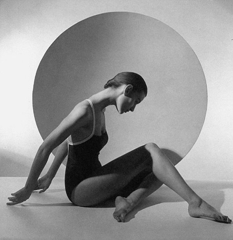 Horst P. Horst: Chanel Beauty
