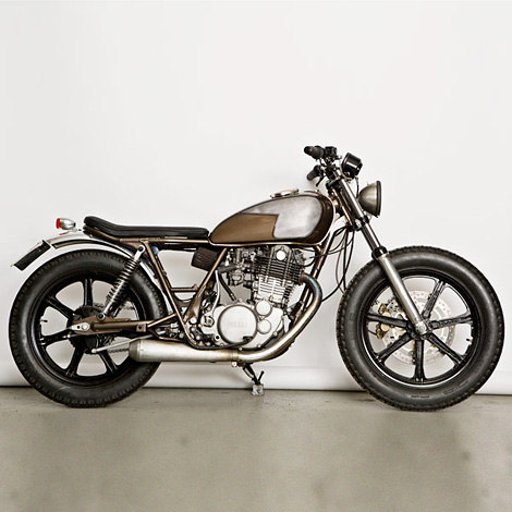 wrenchmonkees: SR 500