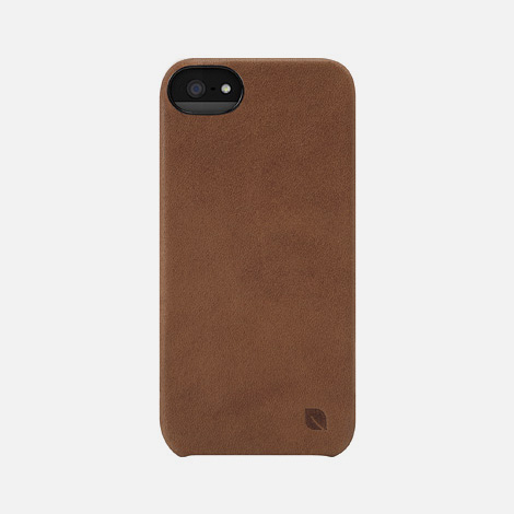 Incase leather iPhone 5 case