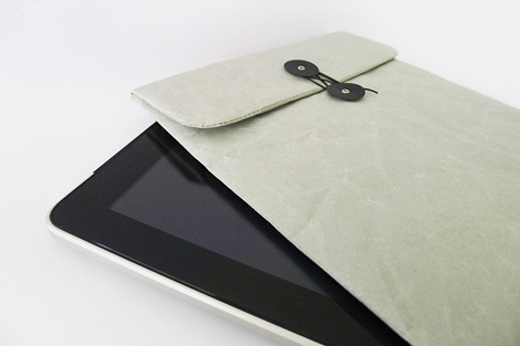 SIWA iPad case