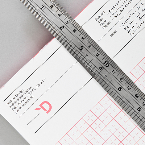 Yoshida Design identity