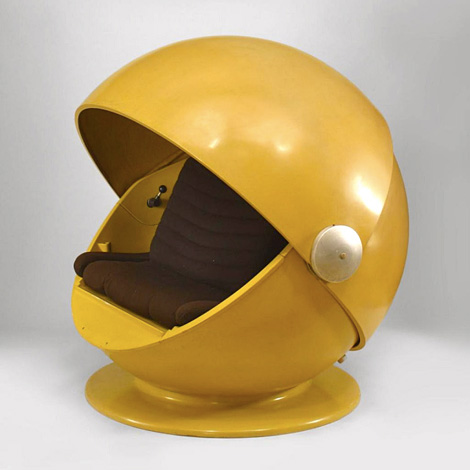 Sunball chair