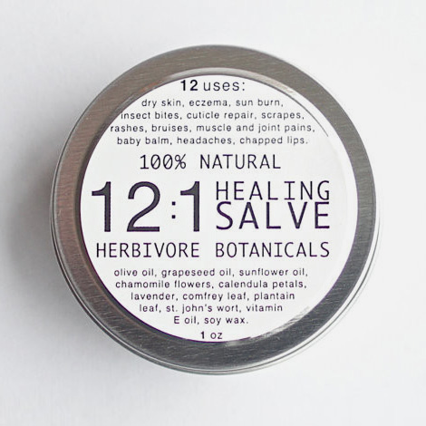 Herbivore Botanicals