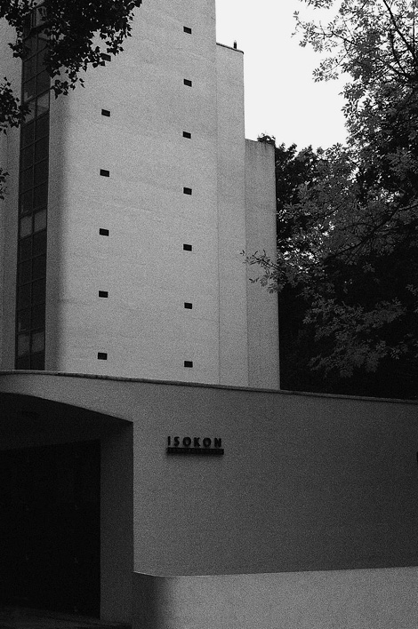 Isokon