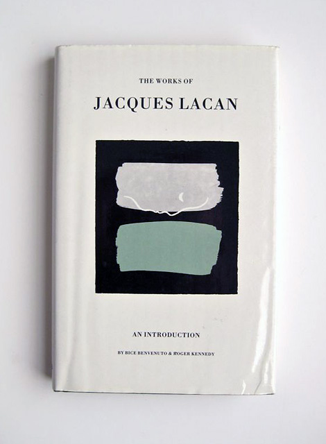 The Works of Jacques Lacan