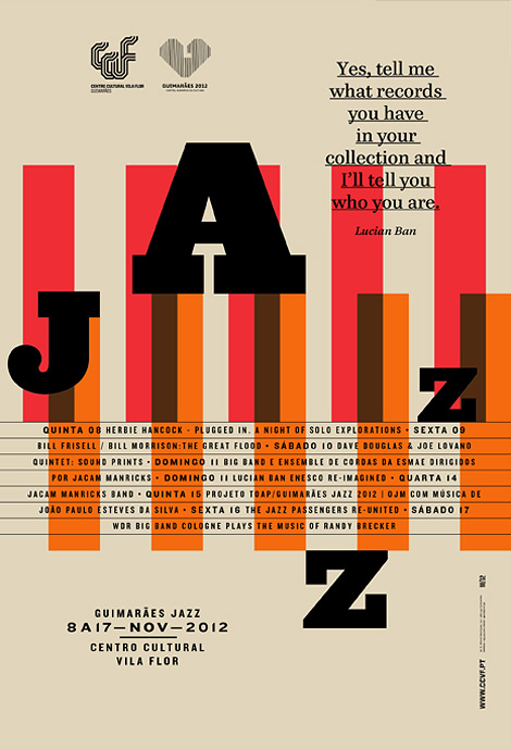 Guimarães Jazz Edition
