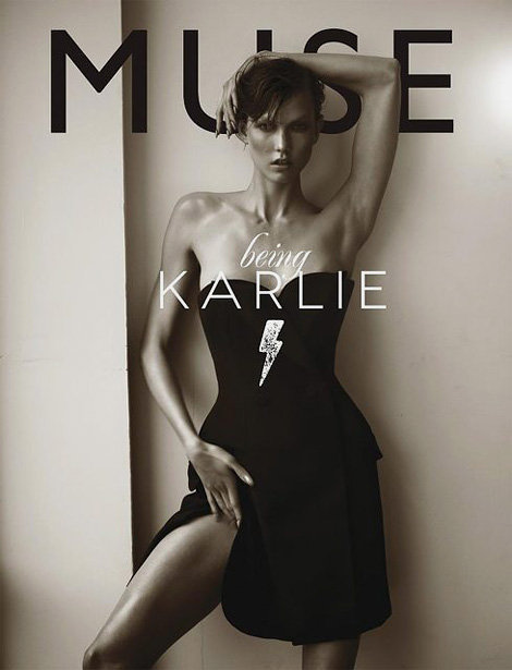 Karlie Kloss x Mariano Vivanco