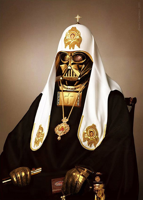 New Pope revealed