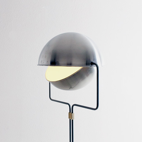 Raak floor light