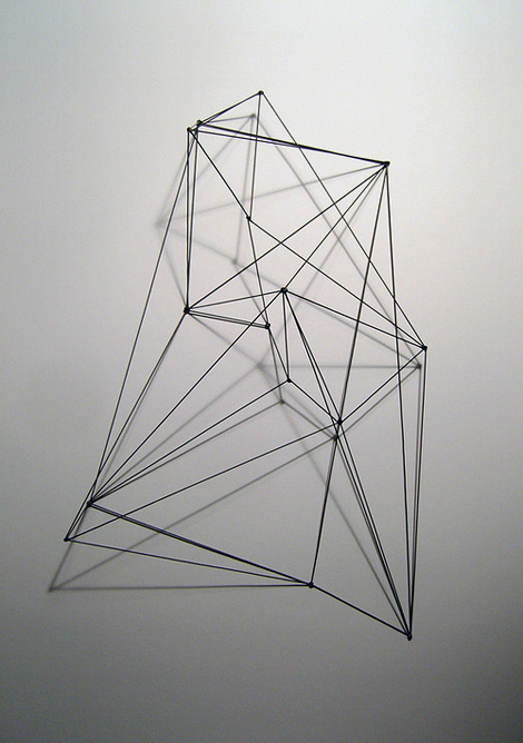 Architectonic Sculpture