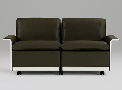 Dieter Rams 620 Chair Programme