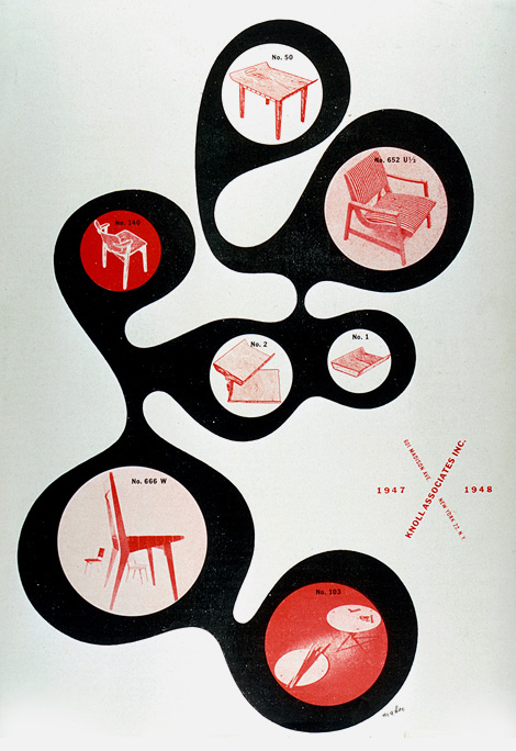 Knoll Associates catalogue