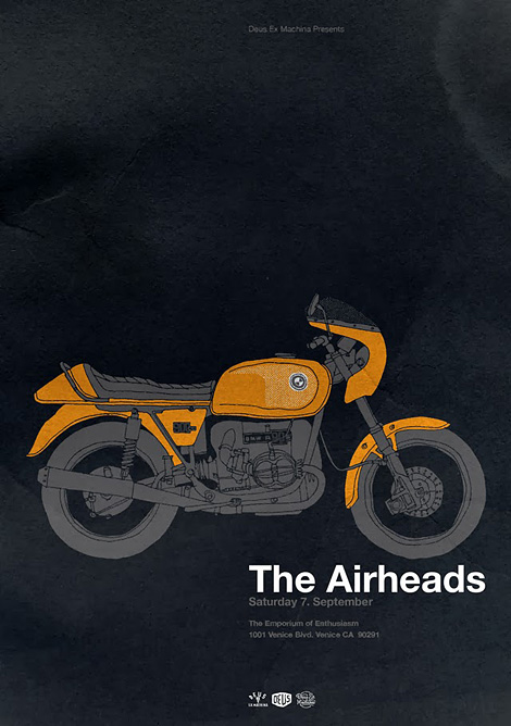 The Airheads