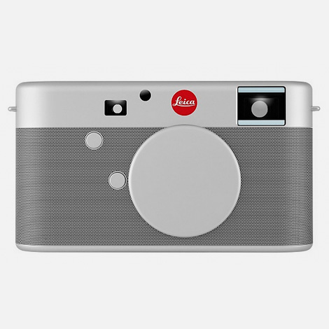 Jony Ive x Marc Newson Leica M camera