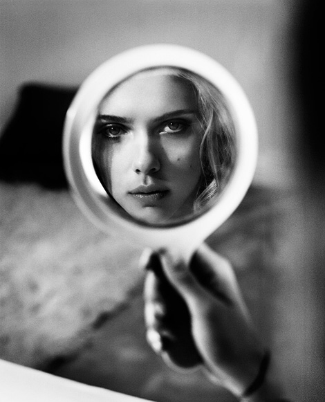 Scarlett Johansson x Vincent Peters
