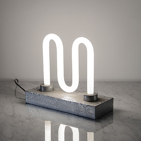 Ingo Maurer Design M lamp