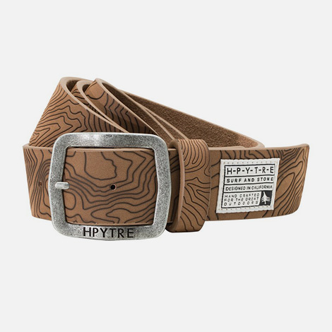 Trailhead belt