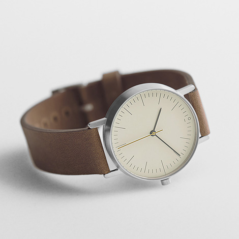Stock S001B watch