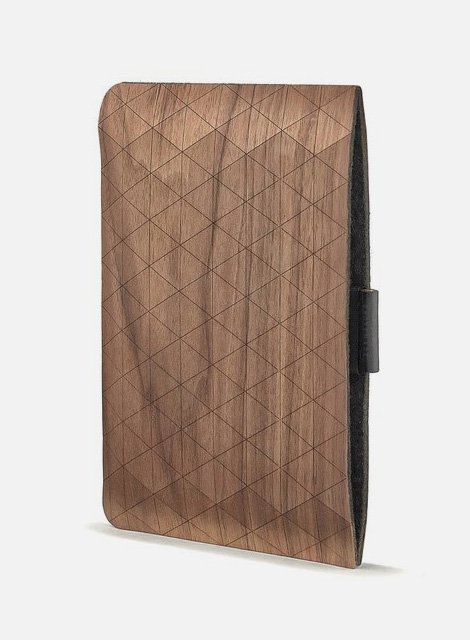Grovemade iPad sleeve