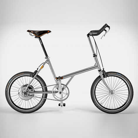 Cattiva e-bike
