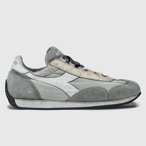 Diadora Equipe Heritage collection