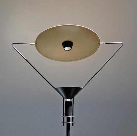 Polifemo floor lamp