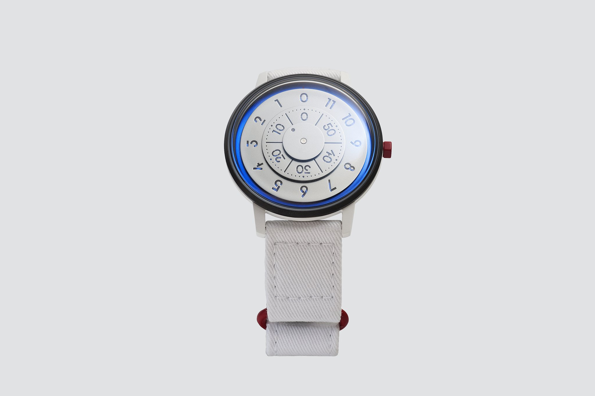 Anicorn x NASA limited edition watch
